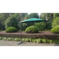 Cum alegi umbrela de terasă potrivită pentru tine