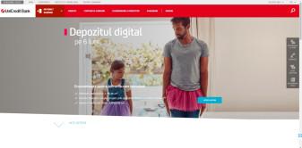 UniCredit Bank oferă o dobândă totală de 3,5% pe an pentru depozitele nou atrase în lei la șase luni constituite prin canale digitale*