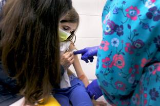 BioNTech va cere autorizarea vaccinului său - Pentru copiii cu vârste între 5 și 11 ani