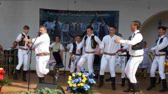 Valea Cerului - Festivalul internaţional al tineretului slovac