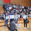 Liceul Tehnologic nr. 1 Suplacu de Barcău - Concursul