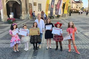 A IX-a ediție a Festivalului Internațional Capitală Muzicală - Vivere, onorat cu record de premii la Sibiu!