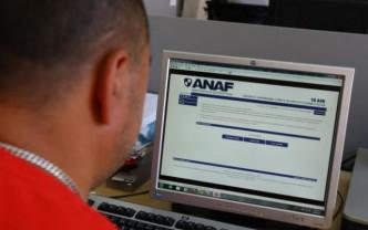ANAF: SPV - Identificarea vizuală online - Înrolarea contribuabililor persoane fizice