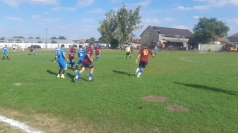 Liga a IV-a la fotbal - Rezultatele etapei a 6-a