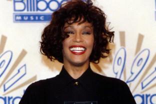 O înregistrare muzicală inedită a lui Whitney Houston