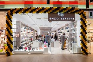 Fashion absolut cu Enzo Bertini