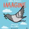 Yoko Ono marchează Ziua Internațională a Păcii - Un album ilustrat