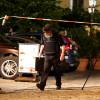 Autorul atacului, un sirian care urma să fie deportat în Bulgaria - Atacaţi de lupi sinucigaşi