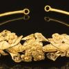 Descoperire inedită a unui bătrân din Anglia - O coroană din aur de peste 2.000 de ani