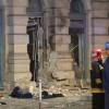 Autorităţile nu au precizat dacă a fost sau nu un act deliberat - Explozie în Budapesta