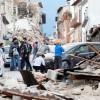 Zeci de oameni morţi, răniţi sau dispăruţi - Cutremure în Italia