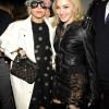 Lady Gaga nu suportă comparaţia cu Madonna - Rivalitate la cote maxime