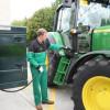 CJAPIA Bihor: Termen limită la depunerea cererilor pentru motorina din agricultură