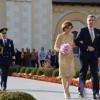 Principesa Margareta și Principele Radu, după 20 de ani - Şi-au reînnoit jurămintele