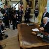 Hollywood-ul exultă după eșecul administraţiei în abrogarea Obamacare - Trump #loser