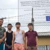 """Maghiarii, chemaţi să spună """"Nu"""" refugiaţilor - Referendum în Ungaria"""