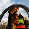 "Ungaria va consolida gardul ridicat la frontiera cu Serbia - ""Îi vom opri cu forţa"""
