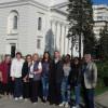 Cu tineri soliști de muzică populară în Republica Moldova - La Sărbătoarea Limbii Române