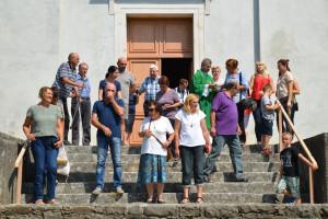 În Peninsula Istria trăieşte o comunitate mică şi preţioasă - În vizită la istroromânii din Croația