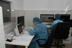 Finanțat de Ministerul Sănătății - Computer tomograf performant la Spitalul din Beiuș
