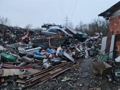 Controale la colectori de deşeuri metalice - Activităţi neconforme depistate