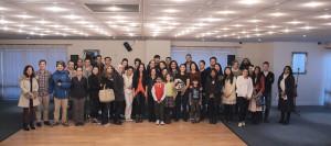 AB Music Academy, pe locul trei în topul şcolilor din Londra - Prima şcoală românească de muzică din UK