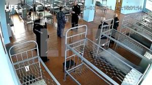 Medici civili opriţi la poarta spitalului-penitenciar în care este închis disidentul Alexei Navalnîi - Riscă să moară în orice moment