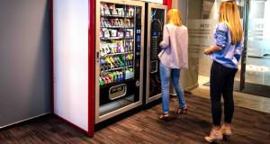 Dotarea automatelor comerciale cu case de marcat - Termen 31 decembrie 2020