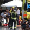 14 persoane ucise şi peste 100 rănite. Cinci suspecţi eliminaţi - Atentat la Barcelona
