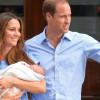 Ducesa Catherine de Cambridge a născut ieri un băiat - Al treilea bebeluş regal