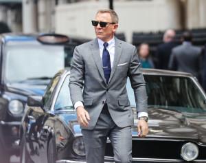 "Noul film din seria James Bond are titlu - ""No Time to Die"""
