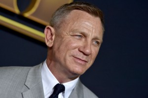 Daniel Craig - Primul James Bond cu păr grizonant