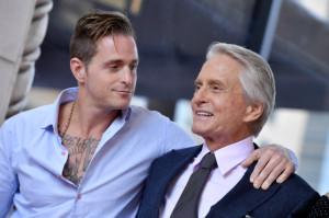 """Cameron, fiul cel mare al actorului Michael Douglas - """"Duceam joint-uri de colo-colo"""""""