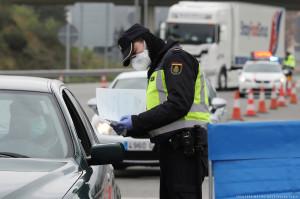 Tot mai aproape de o măsură extremă în interiorul UE - Controale sanitare la frontiere