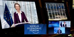 Europa invită SUA să i se alăture pentru o reglemtare comună - Legi comune pentru giganţii digitali