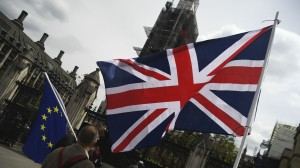 Discuţii post Brexit despre Irlanda de Nord - Departe de un acord