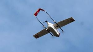 Medicamente livrate în spitale pe calea aerului - Drone în teste
