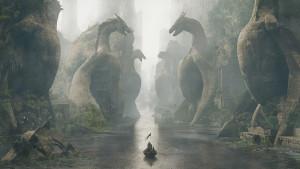Un al doilea serial inspirat de Urzeala tronurilor