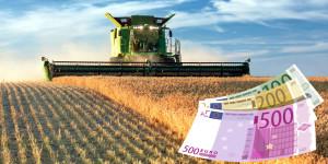 APIA. Subvențiile fermierilor - Pentru unele culturi agricole - creştere la plata pe hectar