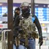 Operațiuni antiteroriste în Germania - Sirieni arestați