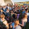 Cluj-Napoca. Concerte de jazz la rampa de gunoi - Jazz in the Park