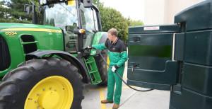 APIA. Motorina din agricultură - Termen la depunerea cererilor