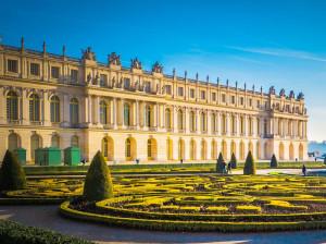 Pustiu la Versailles – Palatul este în colaps financiar