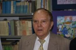 Un savant de top mondial - Academicianul Dorin Poenaru, la 85 de ani