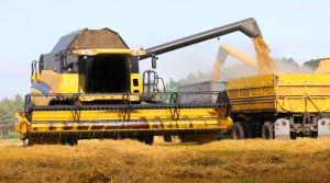 Campania de recoltare   -  Reguli şi măsuri de apărare împotriva incendiilor specifice