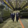Piaţa producătorilor de armament de pe planeta Terra - Rusia urcă în top