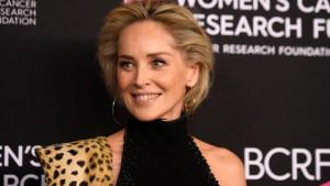 """Sharon Stone - """"Am fost uitată, aşa cum a fost prinţesa Diana"""""""