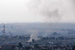 În pofida angajamentului Turciei de a încheia ofensiva - Conflictul din nordul Siriei continuă