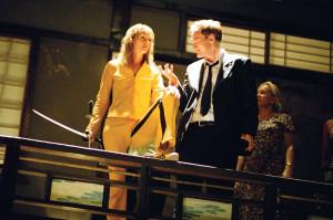 Planurile lui Quentin Tarantino - Kill Bill volumul 3