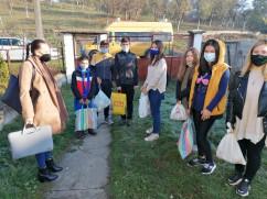 Ziua Internațională a pâinii și a alimentației - Serbată inedit de Școala Gimnazială nr. 1 Șușturogiu